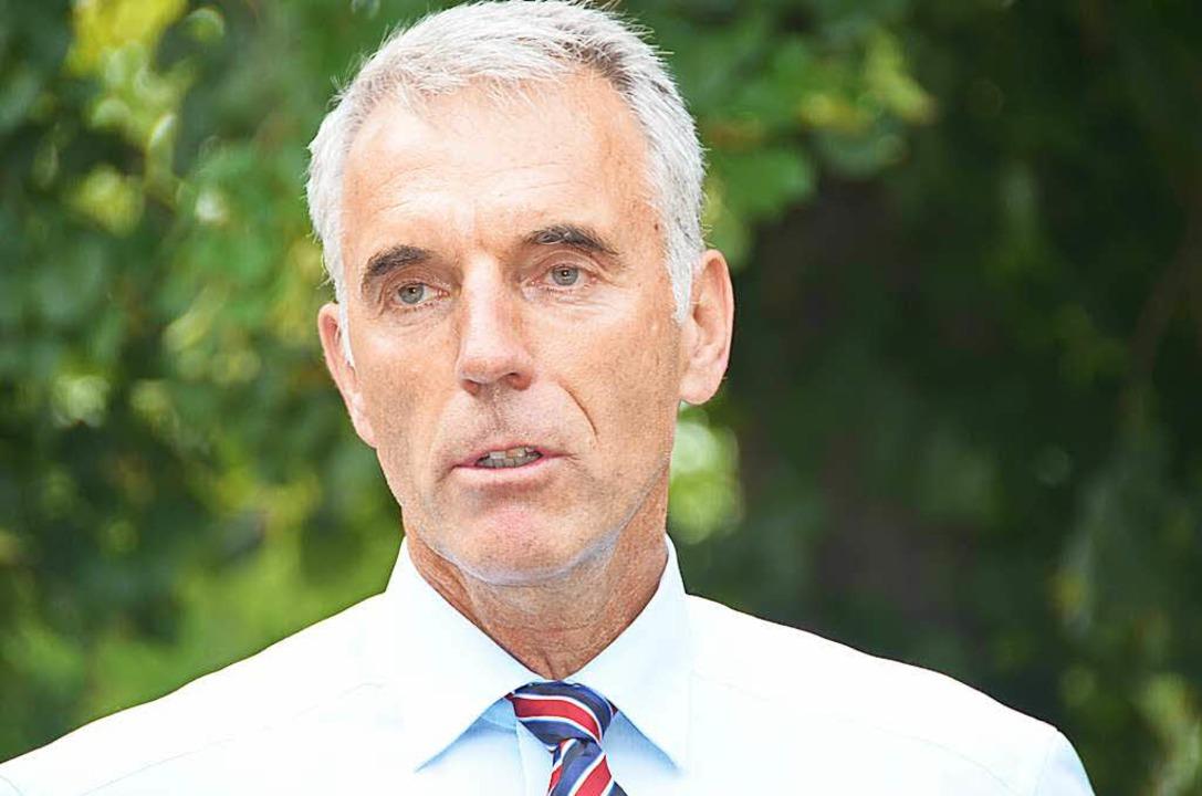 Manfred Merstetter will nochmal kandidieren  | Foto: langelott