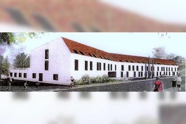 Accor will mit Ibis-Style ins Gewerbeareal Oberfeld