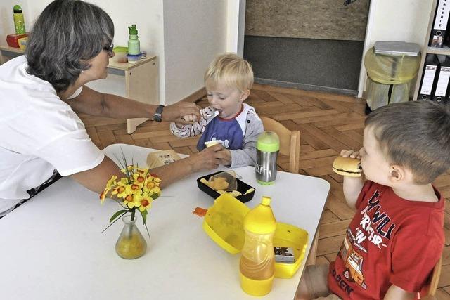 Bahlingen erhöht Beiträge für Kinderbetreuung