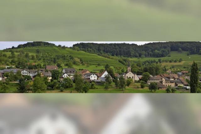 Ein kleines Baugebiet für Feuerbach im Visier