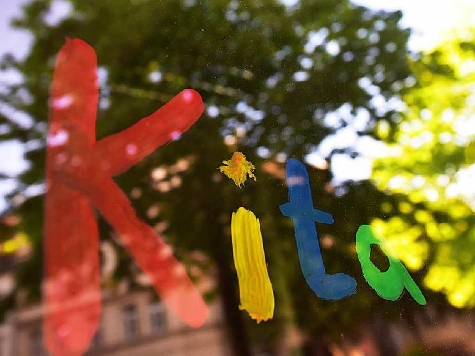 In Freiburg steigen die Kita-Beiträge ab September  | Foto: dpa