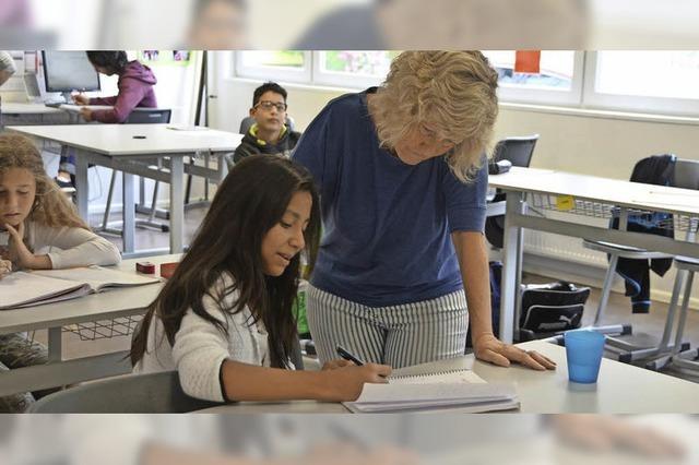 Stelle für Schulsozialarbeit ist in Sicht