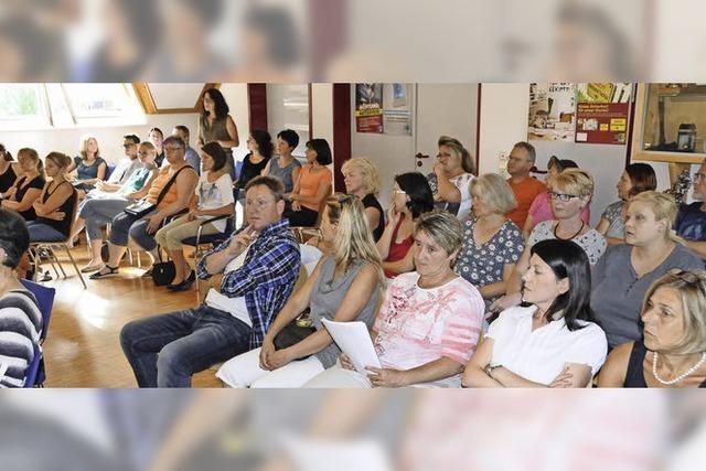 In Stühlingen fehlen Grundschullehrer