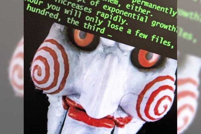 Die Kriminalität im Netz wächst