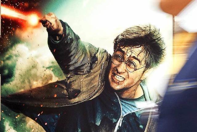 Heiß ersehnt: Harry-Potter-Theaterstück in London