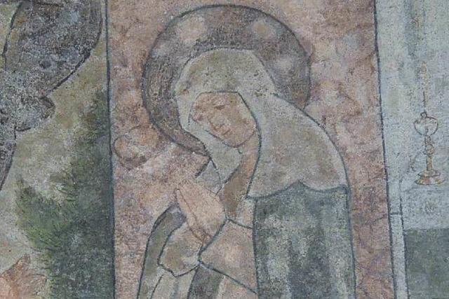 Wanderwoche auf den Spuren der heiligen Odilie
