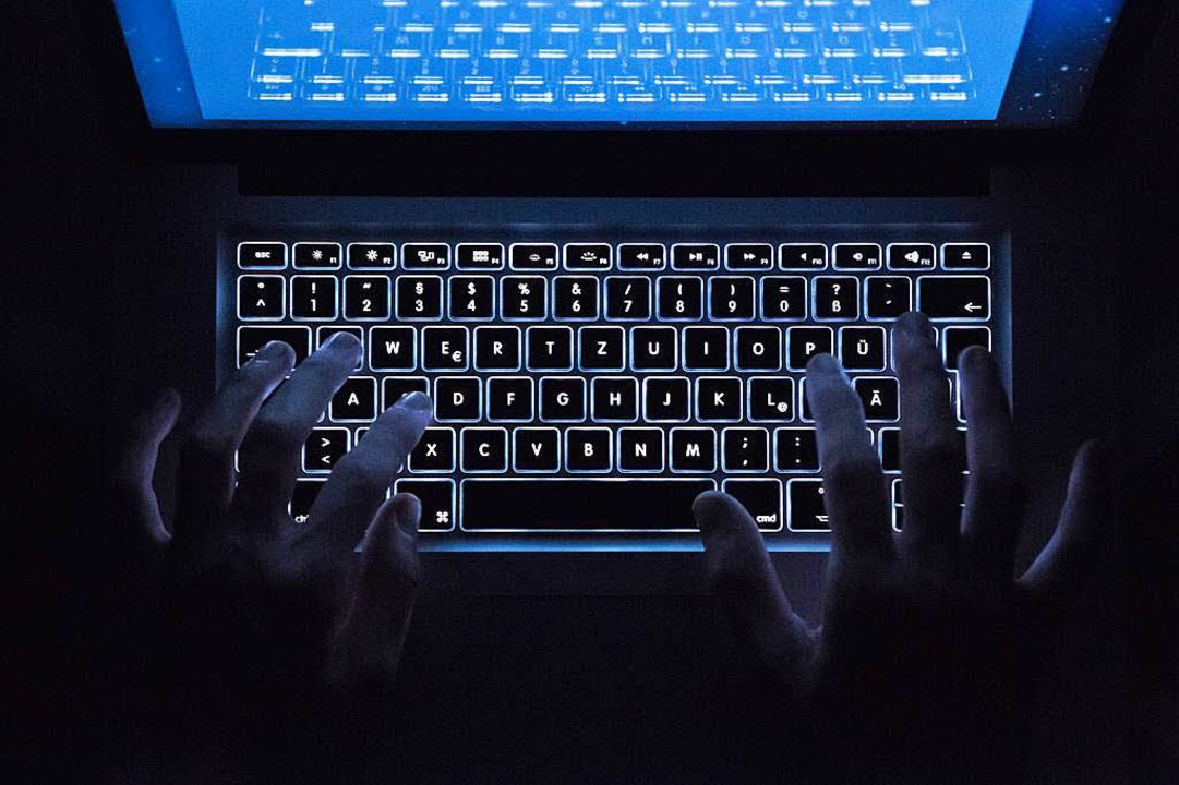 Im Verborgenen surfen: Das Darknet ermöglicht es, gänzlich anonym zu bleiben.  | Foto: dpa