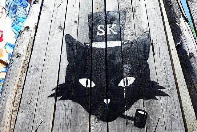Artik kommt nichts ins E-Werk - und auch Schmitz Katze steht auf der Kippe