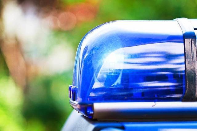 Radler stoßen auf Radweg zusammen – 46-Jähriger leicht verletzt