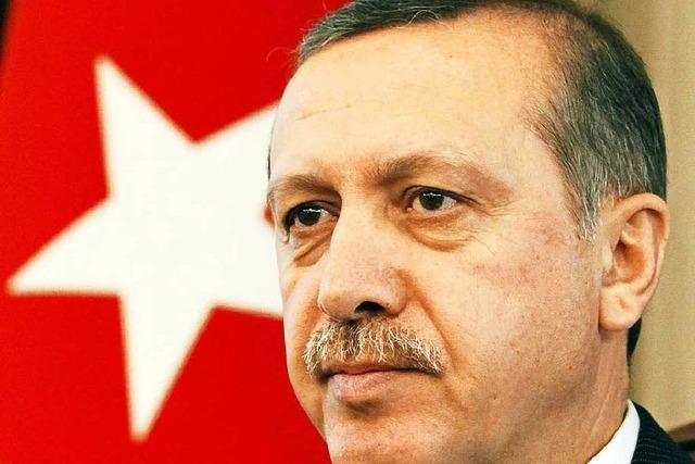 Militär und Geheimdienste unter Erdogans Kontrolle