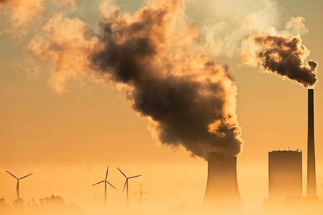 Klimasünder-Portfolio: Grün regiertes Baden-Württemberg investiert in Kohle, Öl und Gas