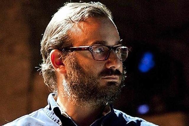 Ausreiseverbot für türkischen Musiker Derya Türkan