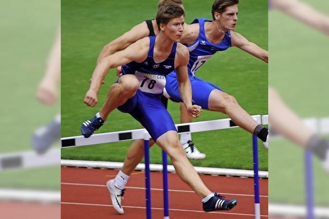 Raphael Thoma sprintet zum Titel