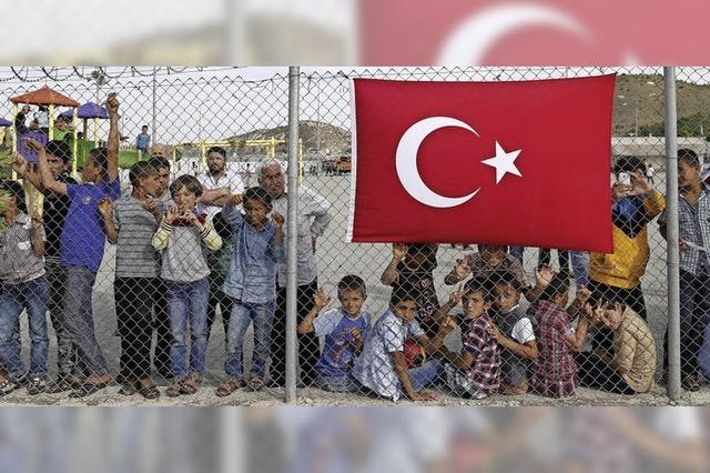 Wäre türkische Kündigung des Rückführungsabkommens für EU zu bewältigen?