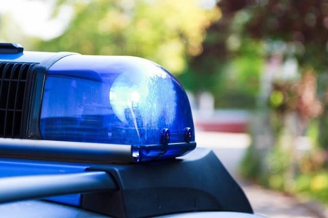 15-Jähriger durchsucht Bäckerei-Lieferwagen und wird erwischt