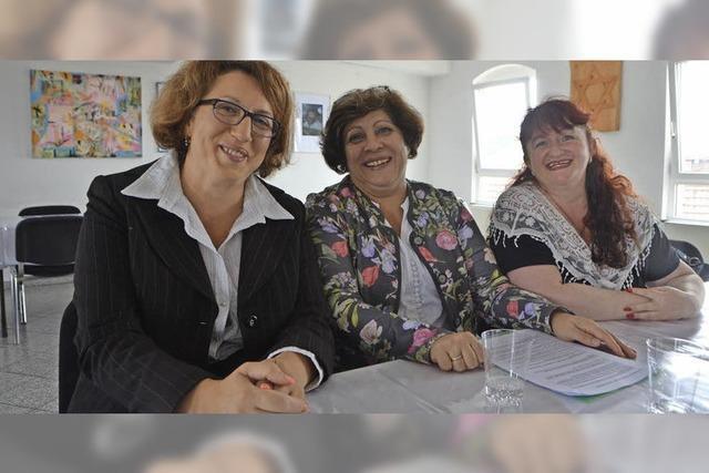 Frauenpower im Vorstand der Jüdischen Gemeinde