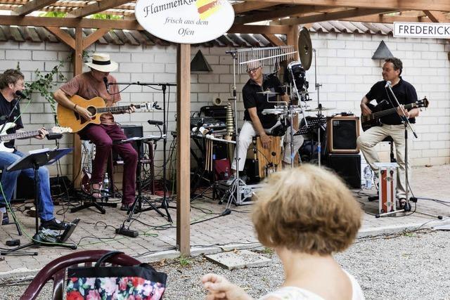Frederick-Street-Band