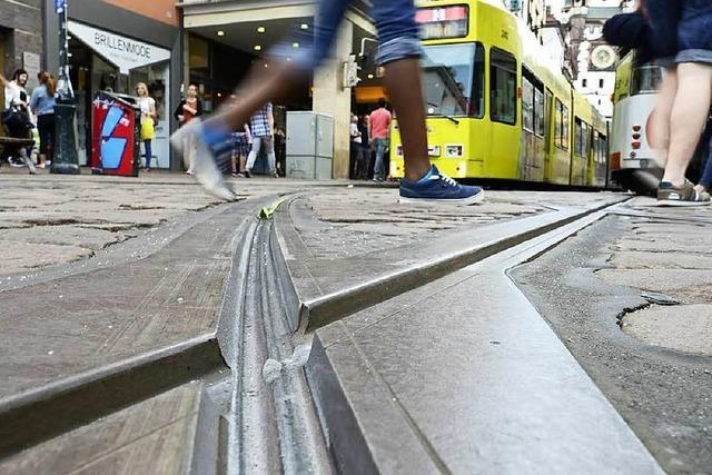 Bus und Bahn: So funktioniert das neue Sozialticket für Freiburg