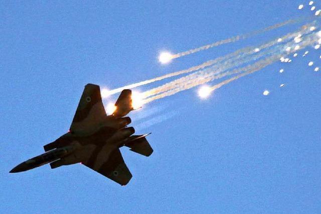 USA steigen jetzt auch in Libyen in Luftkrieg gegen den IS ein