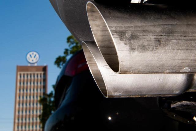 Abgastricks: Bayern verklagt VW, Stuttgart zögert noch