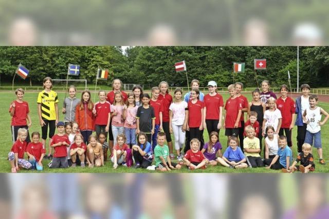 TV Bad Säckingen feiert Saisonabschluss