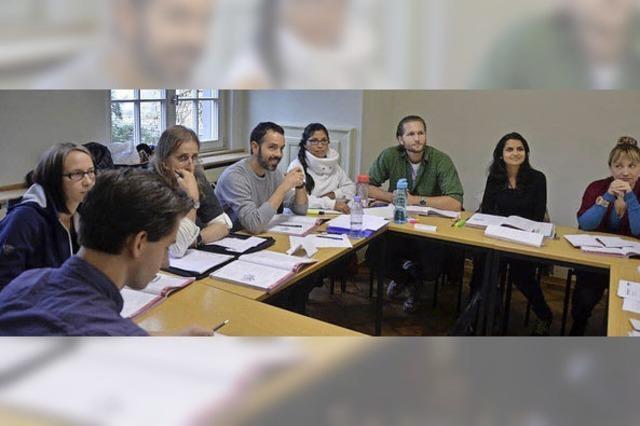 Mindestvergütung für IdS-Dozenten steigt auf 35 Euro