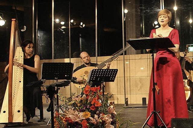 Musik wie im Neapel des 17. Jahrhunderts