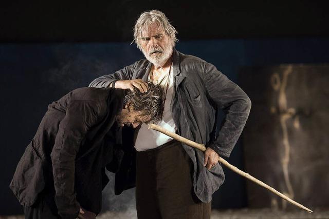 Deborah Warner inszeniert bei den Salzburger Festspielen Shakespeares