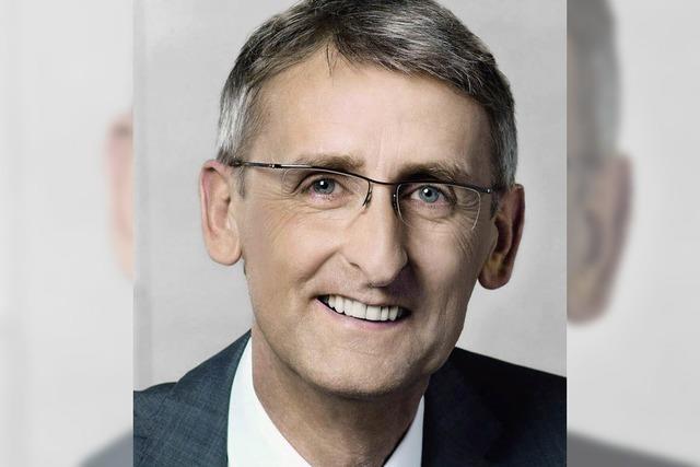 Lörracher Bundestagsabgeordneten Schuster: Loyalität für ein Land ist nicht teilbar