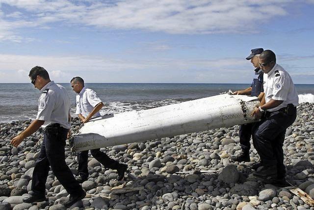 War der Pilot von MH370 lebensmüde?