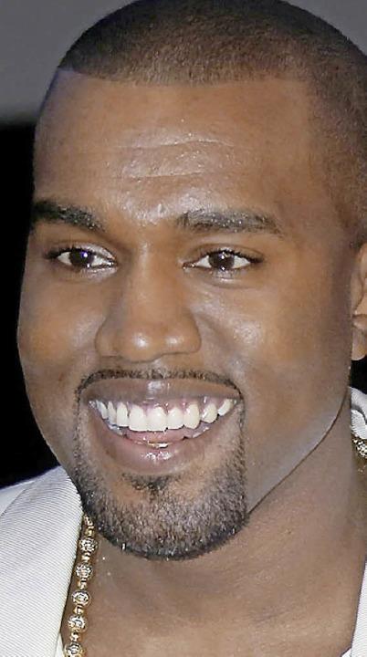 Kanye West  | Foto: dpa
