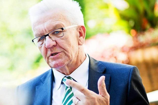 Grünen-Partei: Streit um Vermögensteuer