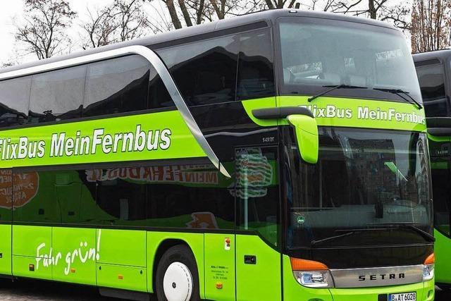 Übernahme: Flixbus übernimmt Geschäft von Postbus