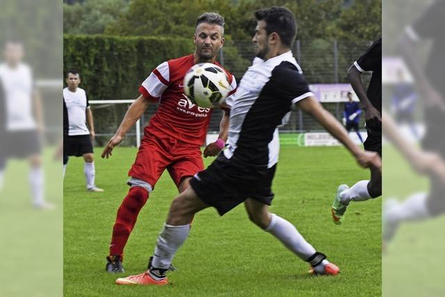 Kreisliga A Süd startet am Wochenende