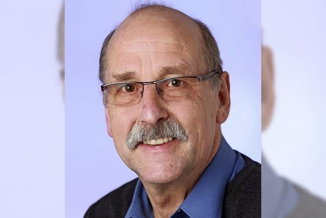 Historiker Hubert Bernnat spricht im Dreiländermuseum über die Arbeiterbewegung im Dreiländereck