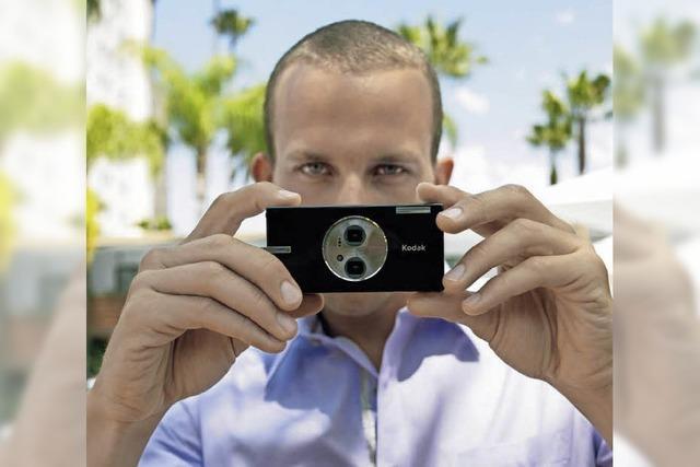Die BZ sucht schöne Urlaubsfotos