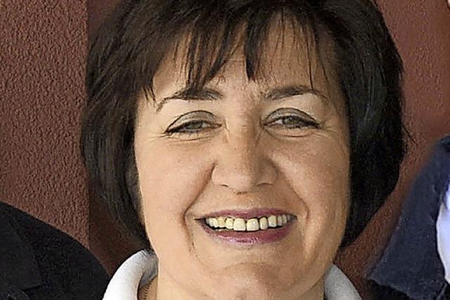 Gerda Siewert übernimmt Charté