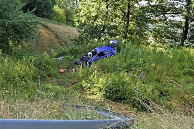 Tödlicher Unfall auf Talfahrt von Adelsberg