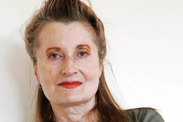 Literaturnobelpreisträgerin Jelinek kritisiert Schriftsteller