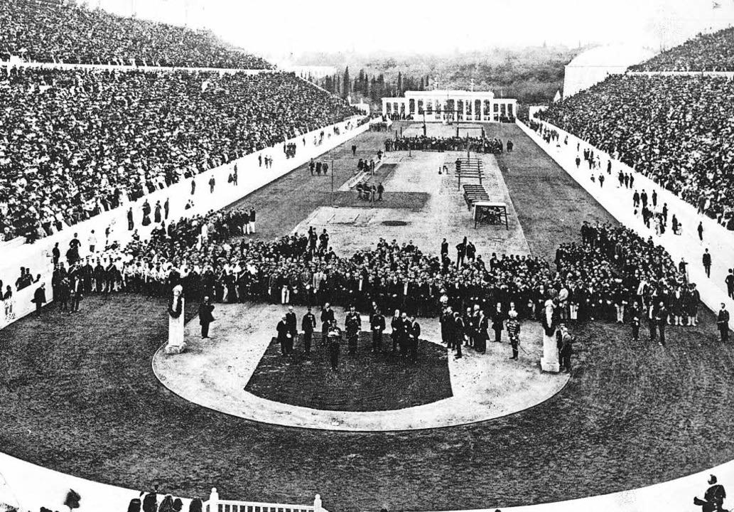 wo waren die letzten olympischen spiele