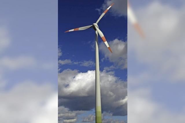 Mehrheit für den Windpark
