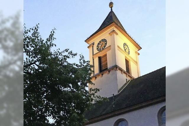 Mehr Licht für den Turm