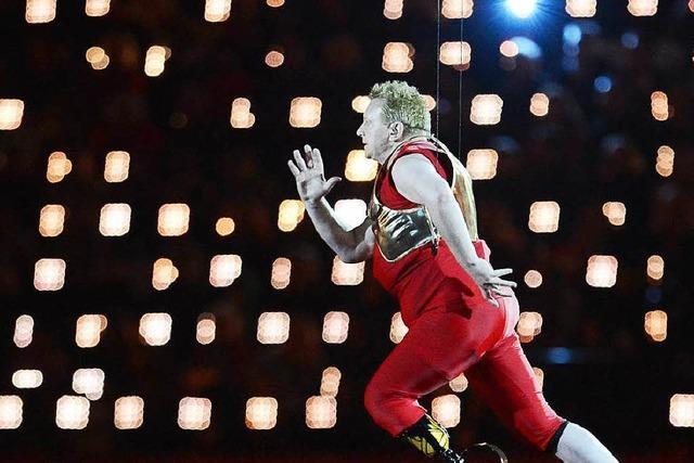 Keine Russen bei den Paralympics