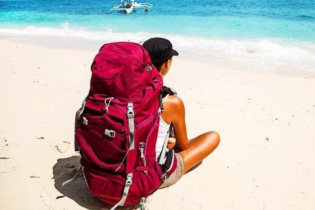 Diese Reiseziele bieten sich für Backpacker an