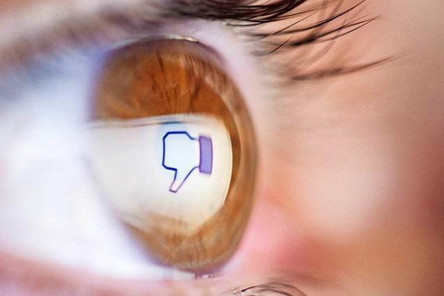 Unbekannter stiehlt Identität eines Kirchzarteners für falsches Facebook-Profil
