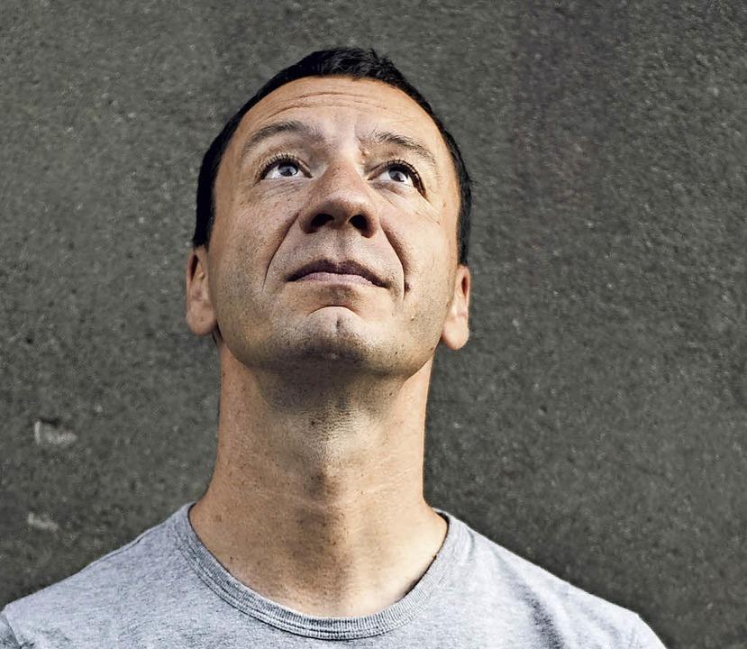 Selim Özdogan     Foto: Tim Brüning