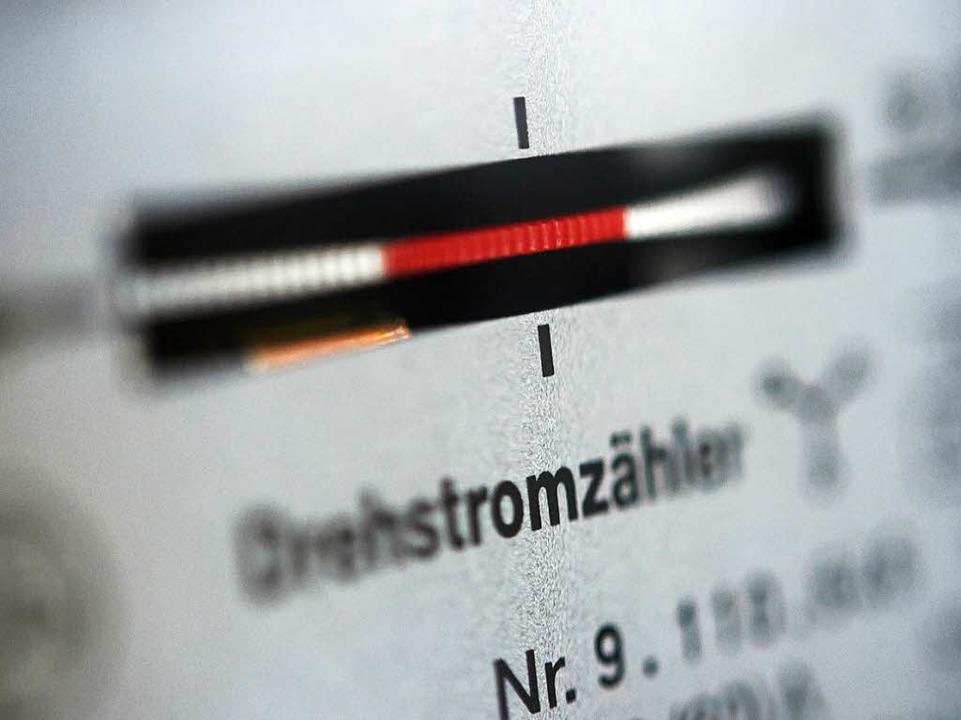 <ppp>&#8197;</ppp>denn Strom allein au...ge aus Sicht des Marketings zu wenig.   | Foto: dpa