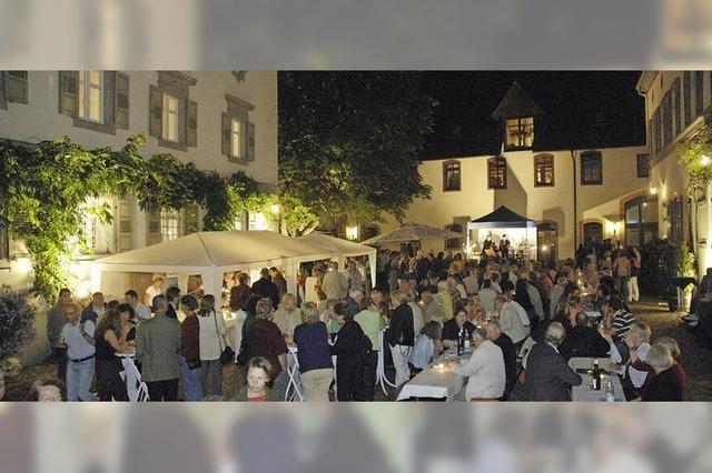 Museumsnacht in Müllheim