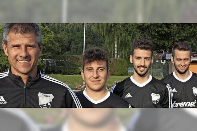 FC Wehr startet in die Saison