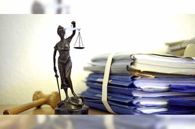 Haftstrafe für Vergewaltigung der im 8. Monat schwangeren Ex-Freundin